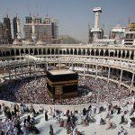 Саудовская Аравия запретила прикасаться к Каабе и целовать ее