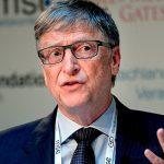 Билл Гейтс считает реалистичным наладить промышленный выпуск вакцины от COVID-19 за 2 года