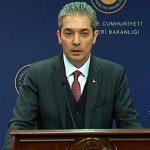 Кто подставил Китай перед Анкарой? - Скандальный текст на грузе гумпомощи для Армении
