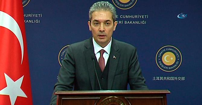 МИД Турции ответил на заявление греческого министра