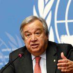 Гутерреш считает, что мир может «выиграть гонку» за климат