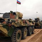 Что стоит за угрозой войны в Карабахе?