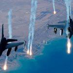 WP рассказала о погибших в результате авиаудара США по иранским объектам в Сирии