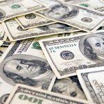 На валютном аукционе ЦБА спрос на доллар сократился