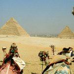 Власти Египта будут рекламировать страну в Instagram