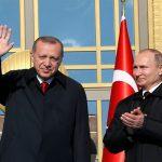 Кремль не начнет наступление в Идлибе до саммита в Тегеране
