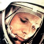 День космонавтики: впервые дистанционно