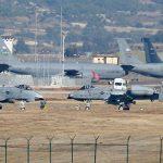 Глава Пентагона отреагировал на заявление Эрдогана о базе Инджирлик