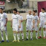 Последняя игра «Карабах»а в этом сезоне Лиги Европы