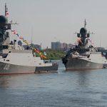 Кто здесь хозяин или военные учения России и Ирана на Каспии