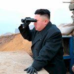 В Южной Корее рассказали о возможной болезни Ким Чен Ына