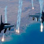 Возглавляемая США коалиция заявила о продолжении операция против ИГ в Эль-Багузе