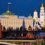 Нельзя садиться за карточный стол с шулером - Все дороги ведут в Кремль
