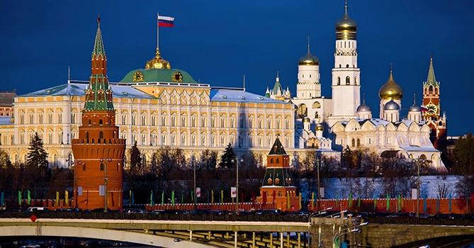 Песков подтвердил, что предполагаемый агент ЦРУ работал вКремле