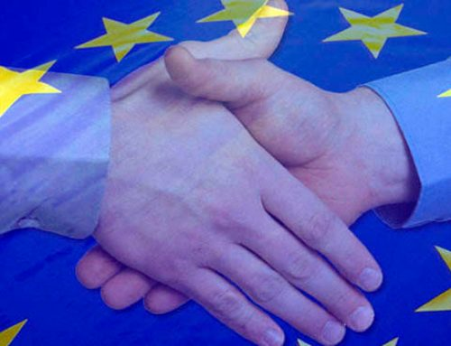 Дорога в Европу открыта