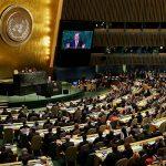 США проголосовали против бюджета ООН из-за антисемитизма и антииранских санкций