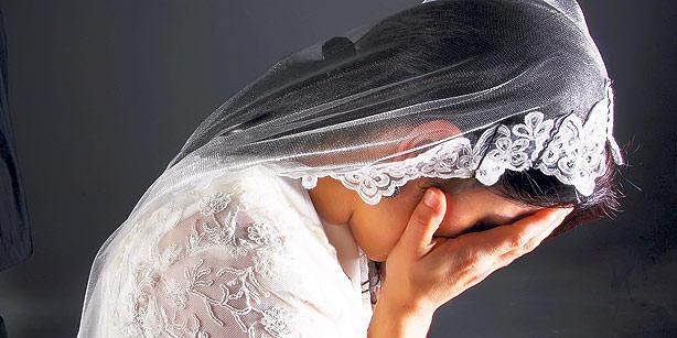 Сломанное детство: увеличит ли пандемия число ранних браков в Азербайджане?