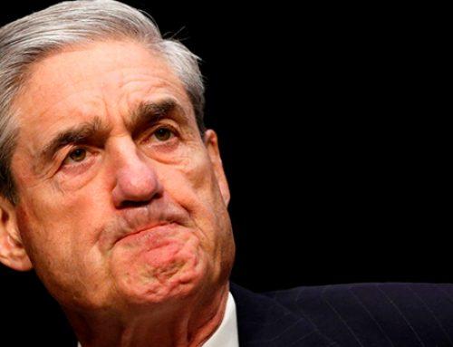 Доклад Мюллера не осуждает, но и не оправдывает президента