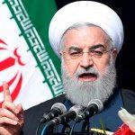 Роухани поддержал идею о саммите Россия-Иран-Турция по видеосвязи