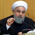 В последних событиях на Ближнем Востоке президент Ирана обвинил США