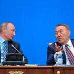 Казахстан и Россия - дистанция увеличивается