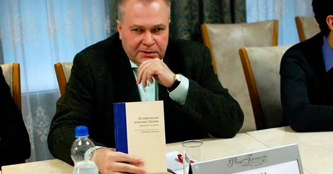 «В Кремле никогда не признавали независимого существования постсоветских государств»