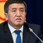 Президент Кыргызстана в октябре посетит Азербайджан