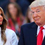 Трамп заявил, что результат теста на коронавирус первой леди США — отрицательный