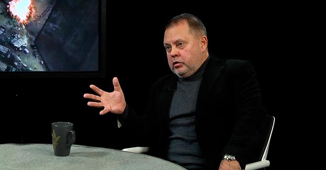 Григорий Трофимчук: «Коронавирус – второй этап глобального процесса, запущенного в сентябре 2001 года»