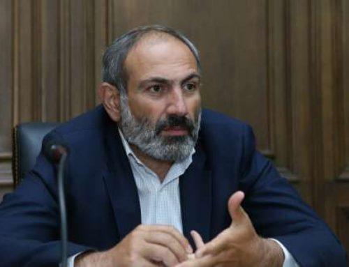 Ереван в лице его нового руководства – самое слабое звено всей комбинации
