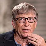 Билл Гейтс стал обладателем цифрового удостоверения личности Эстонии