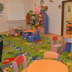 В Шамкире открылись ясли и детские сады, построенные по инициативе Фонда Гейдара Алиева