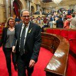 Барселона призвала Мадрид начать диалог без предварительных условий