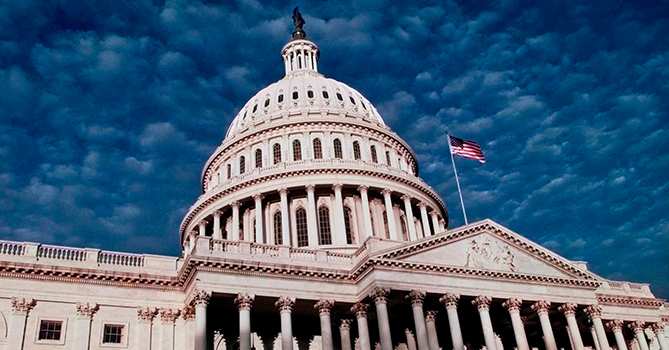 В Конгрессе США почтили память жертв трагедии 20 Января