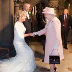 Елизавета II представила будущих монархов Великобритании