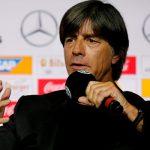 Госпитализирован главный тренер сборной Германии