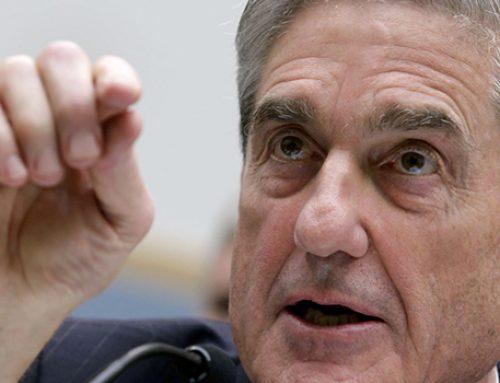 В связи с публикацией полного доклада Мюллера министр юстиции США проведет пресс-конференцию