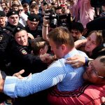 После отравления Навального