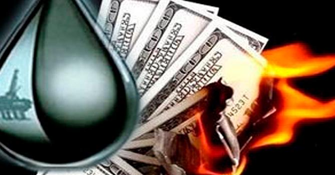 Цены на нефть упали ниже 16 долларов – Что дальше?