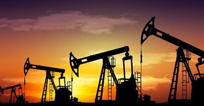 Нефть марки Brent перешла к росту