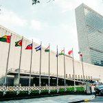США не выдали визы для участия в Генассамблее ООН 18 российским дипломатам