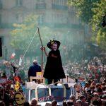 О французских духах и ура-патриотическом душке