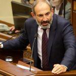 Парламент Армении отклонил внесение поправок в избирательный кодекс страны