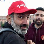 Никол -джан вновь показал, что благополучие карабахских армян его не интересует