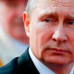 Путин посетит Саудовскую Аравию после окончания расследования по делу Кашикчи