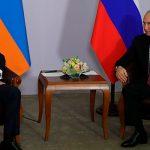 Что делает Армения в Сирии?