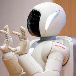 В Пекине открылась Всемирная конференция робототехники