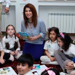 А сколько в России туркменских или азербайджанских школ?