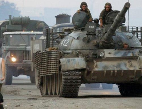 Россия арендует сирийский порт Тартус на 49 лет