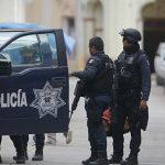 В Мексике при столкновении с бандитами убили шесть полицейских
